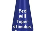 The Fed : Tapering