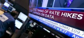 Rate hike remains on the table