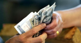 China's Devaluation